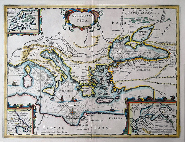 argonautica summary, argonautica play, argonautica apollonius
