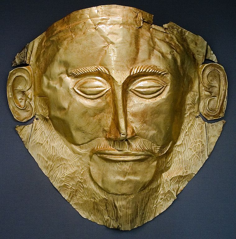 agamemnon mask, agamemnon by aeschylus, agamemnon characters