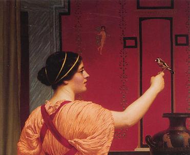 catullus 2, catullus poem 2, catullus 2 analysis