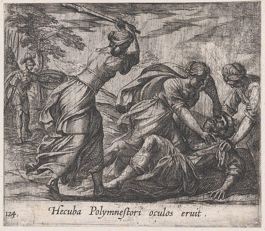 trojan women script, hecuba trojan women, trojan women analysis