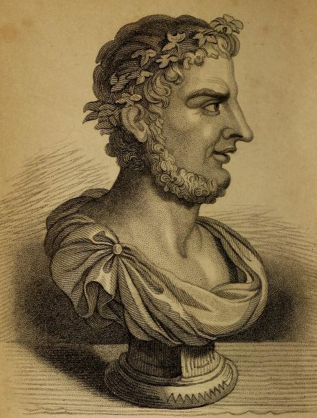 Satire X Juvenal Ancient Rome Classical Literature