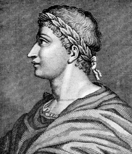 ovid, ovid metamorphoses, ovid poems