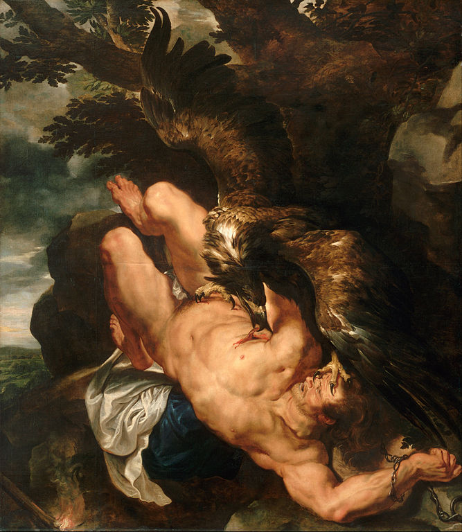 prometheus bound, prometheus bound summary, prometheus bound aeschylus