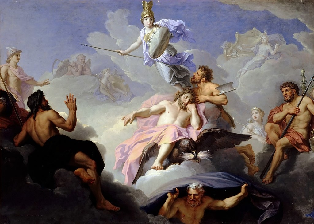THEOGONY - HESIOD   SUMMARY & ANALYSIS   Classical Literature