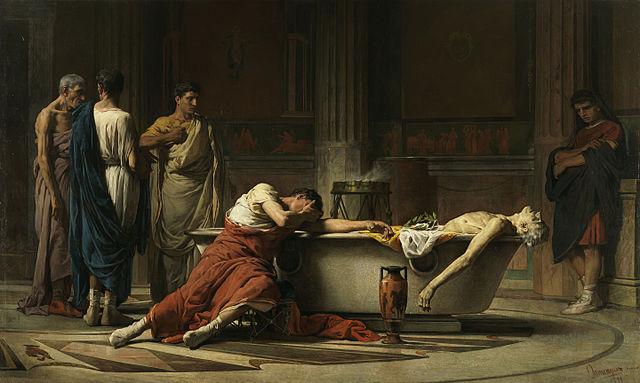 seneca stoicism, seneca epistles, seneca works