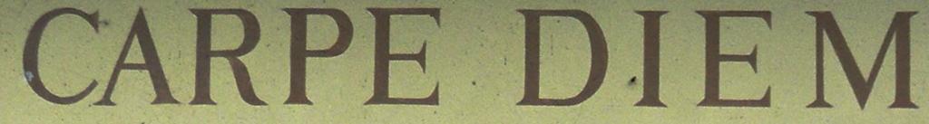 carpe diem meaning, carpe diem definition, carpe diem poem