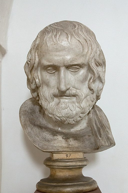 euripides, poetry in ancient greece, ancient greece literature