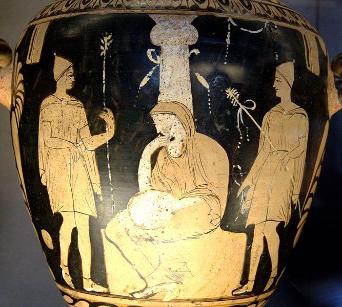 orestes greek mythology, orestes story, electra and orestes