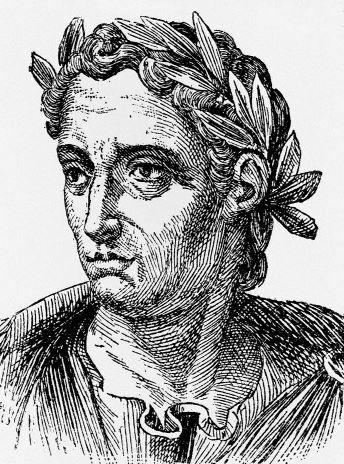 pliny younger, pliny pompeii, pliny vesuvius