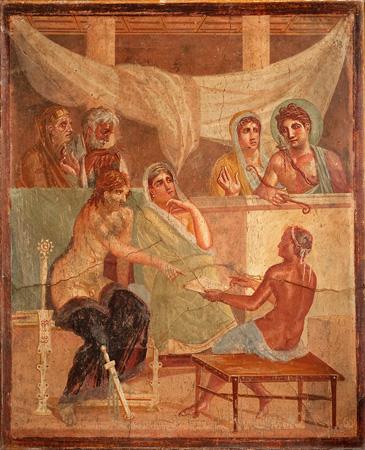 alcestis summary, alcestis by euripides, alcestis play