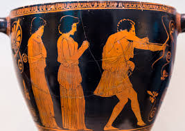 Suitors odysseus penelope How long